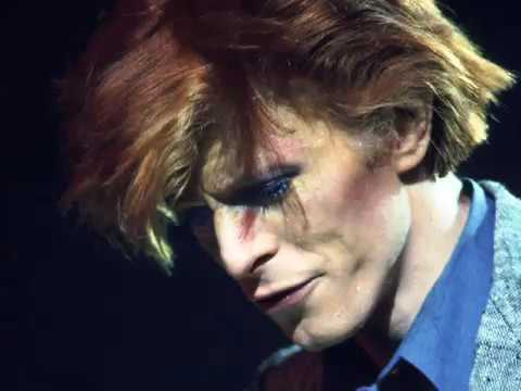 David Bowie live in Los Angeles 1974 full (audio)