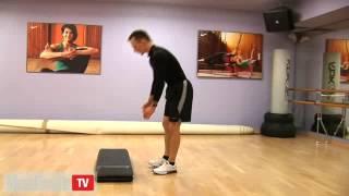 Круговая тренировка, часть 3 - Гладков Алексей