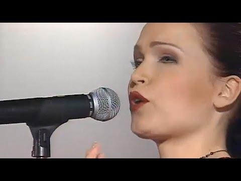 Nightwish - Sleepwalker Live In Eurovision (2000) Remastered