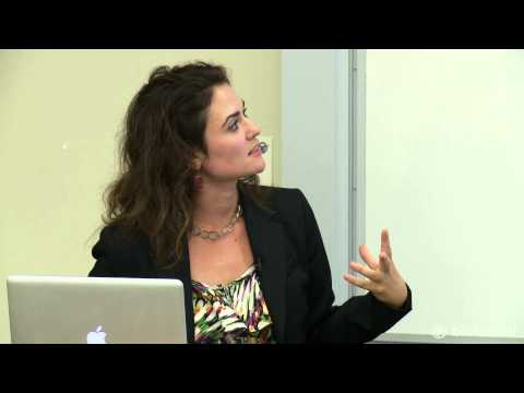 Monica Cure: How to Read Poetry [Torrey Honors Context Lecture]