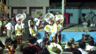 Feria Espinal, Ver.