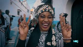 اغنية انا افريقي انا سوداني