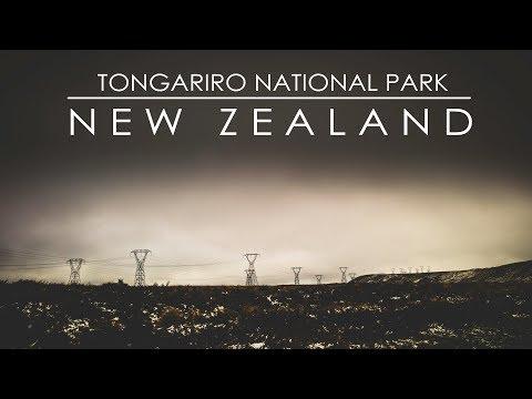 Tongariro National Park | New Zealand