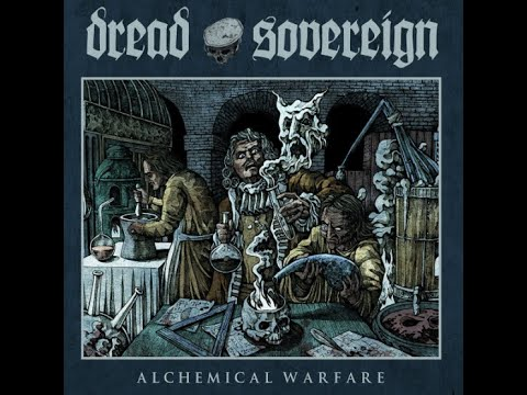 """Dread Sovereign debut new song """"Nature Is The Devil's Church"""" off 'Alchemical Warfare'"""