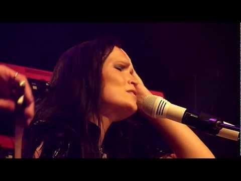 Tarja - I feel Immortal - LIVE PARIS 2012