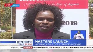 Masters Athletics brings together retired Athletes | KTN SPORTS