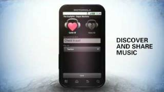Motorola DEFY - Durable Android Smart Phone - Overview - Motorola Mobility, Inc. Asia Pacific.flv