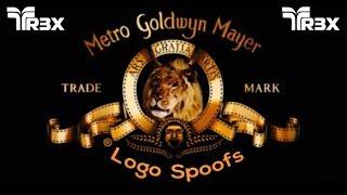 MGM Logo Spoofs