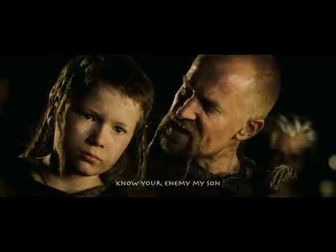 Binh Đoàn La Mã - Phim Hành Động Mới Nhất 2017
