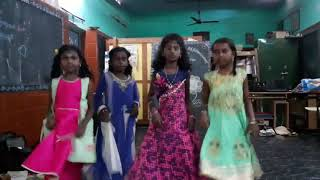 I Manju Peyana Song Dance Performance I Malayalam Song Dance I