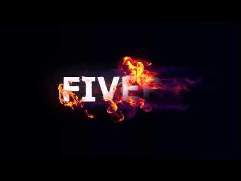 Fire BLAST Intro Video  ( After effects, sony vegas, premier pro, cinema 4D)