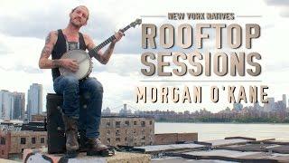 Rooftop Sessions: Morgan O