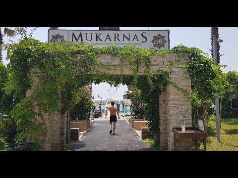 Отдых в отеле Mukarnas SPA Resort 5*, Турция, Аланья, июнь 2019