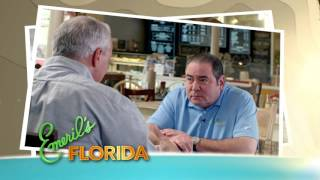 Emeril's Florida: Orlando