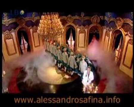 Alessandro Safina - Luna - Lebanon 2007