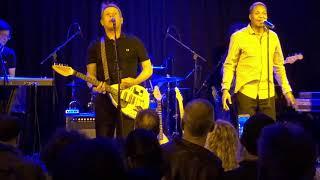 The Beat: Tenderness (General Public) — LIVE Detroit, MI YouTube Videos