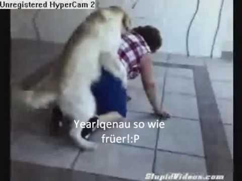 Tier gefickt vom Vom Tier