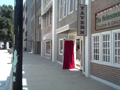 My hometown Simi Valley, CA movie set...Awesome!