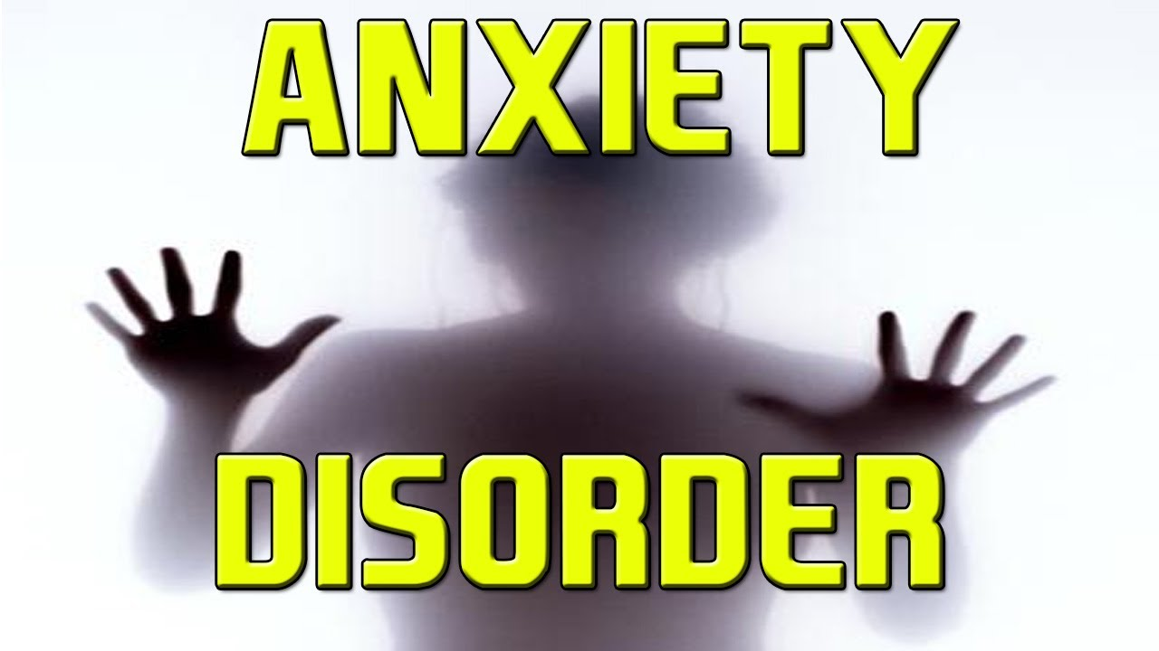 I Suffer From Severe Anxiety - Dealing With Anxiety (BF4 ...