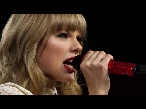 Taylor Swift – Holy Ground [legendado]