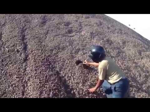 Iron Ore - Indonesia