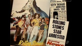 Смотреть клип The Rolling Stones - Time Is On My Side (Live) - Official Promo
