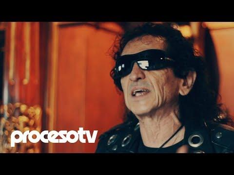 Alex Lora: 50 años de rock