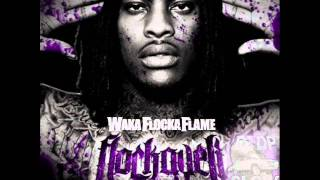 Waka Flocka Flame - For My Dawgs (SLOWED)