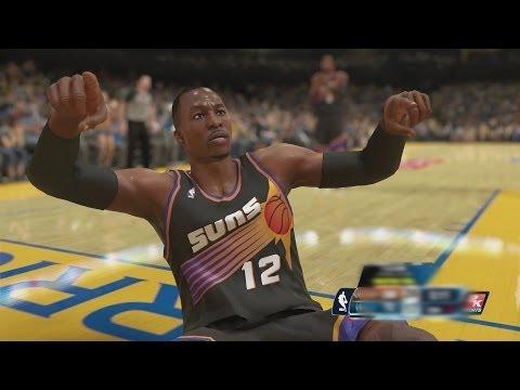 NBA 2K14 PS4 My Team - High School