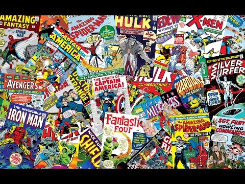 HOW TO READ AND DOWNLOAD COMICS FOR FREE!