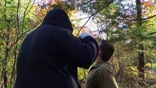 Operation Wendigo Psychosis - Wendigo Hunter III
