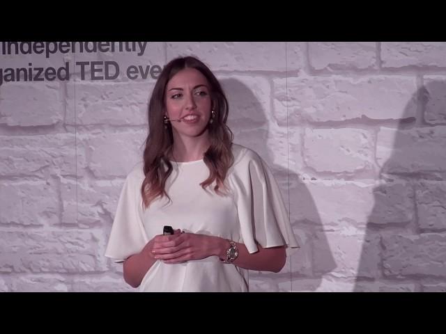 Nema izlike | Josipa Bračanov | TEDxZagrebWomen