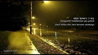 iKON - Apology Lyrics HangulRomanizationBahasa Indonesia