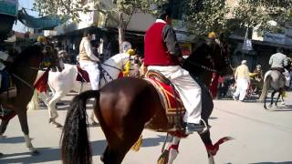 tehraq mustafvi eid milad un nabi saww amazing video attock city