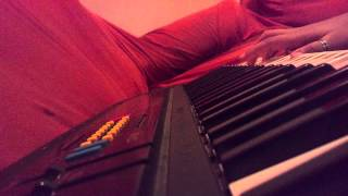 introduo da musica a thousand years...