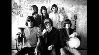 Jefferson Airplane-Have you seen the saucers (live)