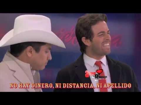Cuéntame - Julión Álvarez y Mane de la Parra (Amor de Barrio)   Video Oficial