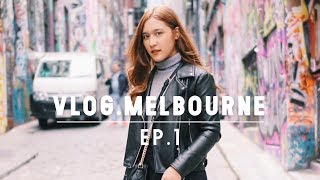 Vlog Melbourne ออสเตรเลีย มีอะไรน่าเที่ยว? EP.1   Bowdino