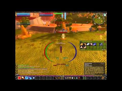 WoW (B2B)  Gameplay