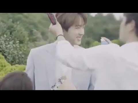 KIM SEOKJIN [BOOMBOOM - HONG DAE KWANG] EDIT BY ME ^^