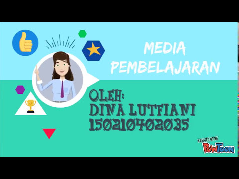 Media Pembelajaran Kd 3 18 Buku Fiksi Nonfiksi Youtube