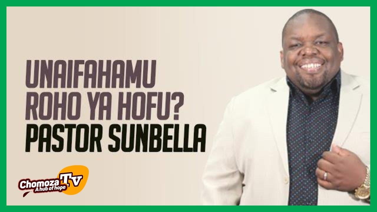 Download Unaifahamu Roho Ya Hofu? Jifunze Na Pastor Sunbella