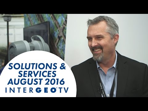 Todd Steiner - Marketing Director, Imaging Business Area, Geospatial Division, Trimble | August 2016