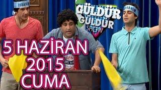 Güldür Güldür Show 78. Bölüm
