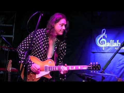ROBBEN FORD - Guitar Solos @ Callahan's, July 2017