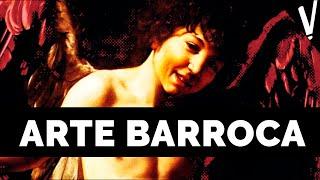 ARTE BARROCA │ Arte