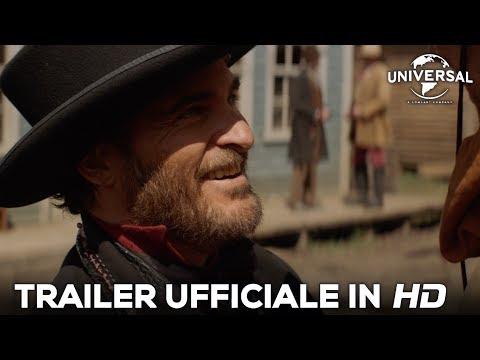 I FRATELLI SISTERS Di Jacques Audiard - Trailer Italiano Ufficiale