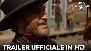 I FRATELLI SISTERS Di Jacques Audiard - Trailer Italiano Ufficiale