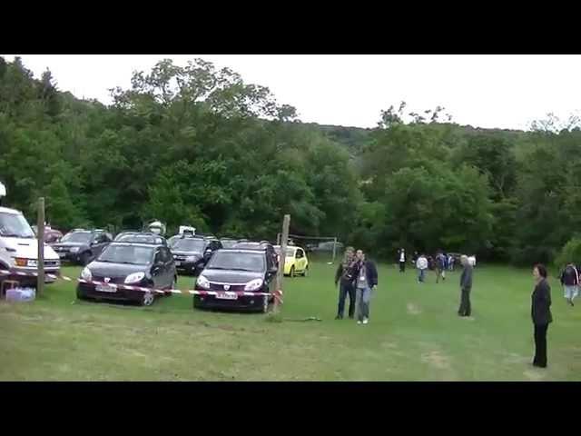 Събор на Dacia