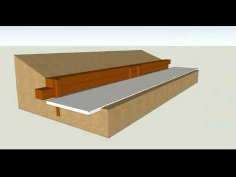 Watch This Video Before Using Wood Posts For Retaining